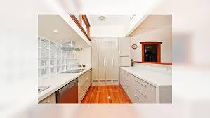 contemporary modern kitchen renovation pascoe vale kitchen