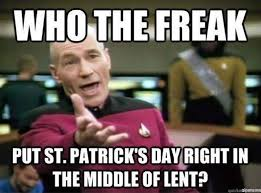 St Patricks Day Funny Memes - st patrick s day 2016 best funny memes heavy com page 13