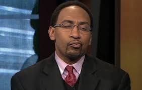 Stephen A Smith Memes - stephen a smith s radio show is reportedly moving from mad dog