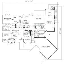 six bedroom house plans 6 bedroom ranch house plans pastapieandpirouettes com