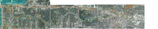Transtar Map Information About The Reservoir Release Houston
