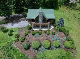 Botanical Gardens In Nc by 234 Blazing Star Trail In Waynesville North Carolina 28786 Mls