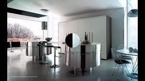 Cuisine Design Italienne by Cuisine Ronde Cuisines Rondes Design De Designer Italien En France