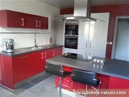 cuisine americaine design modele de cuisine americaine rutistica home solutions