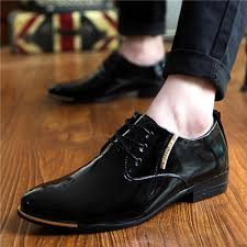 chaussures homme mariage 2015 date robe en cuir chaussures pour hommes pu mode en cuir