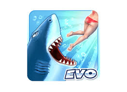 download game hungry shark evolution mod apk versi terbaru hungry shark evolution v5 6 0 mod apk apkify