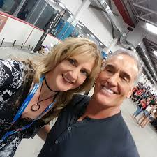 fan fest exclusive john wesley shipp catching up with u0027the flash