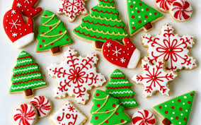 day 10 u2013 countdown to christmas 2014 how to ice cookies