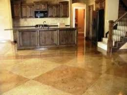 best 25 stained cement floors ideas on pinterest concrete