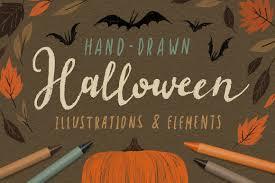 halloween corners transparent background fall holidays illustrations dealjumbo com u2014 discounted design