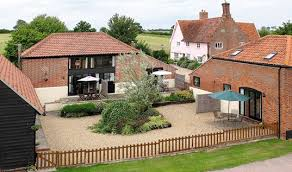 Suffolk Cottage Holidays Aldeburgh by Self Catering Holiday Cottages Suffolk Bucks Farm Self Catering