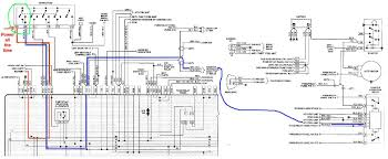 vw golf vr6 wiring diagram vw wiring diagrams instruction