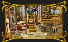 sims 3 updates helen sims egyptian room by helen