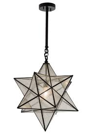monrovian light meyda moravian 1 light geometric pendant reviews