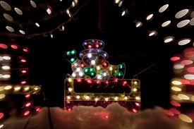 christmas lights lagrangeville ny where to find the best hudson valley holiday light extravaganzas