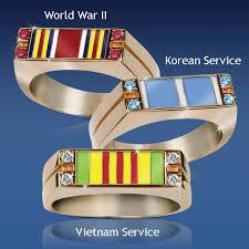 korean service ribbon united states veteran service ribbon rings vetcom