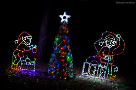 in lights is back this thanksgiving effingham radio