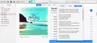 Bad Apple Lyrics View Lyrics In Apple Music Apple Support