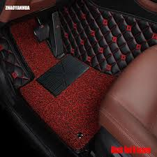 nissan rogue all weather mats online buy wholesale floor mats for nissan patrol 2015 from china