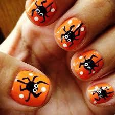 37 halloween design nail art nails in pics
