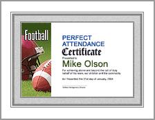 kids award certificate template printable kid award certificates
