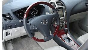 2007 lexus is 350 reviews 2007 lexus es 350 release date price and specs roadshow