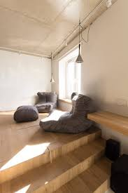 modern in feel and urban japanese in décor small 43 sqm studio