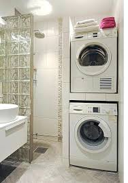 laundry in bathroom ideas bathroom laundry room combo best laundry bathroom combo ideas on