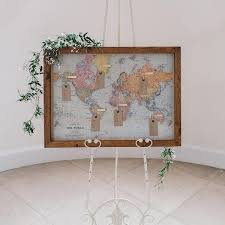 travel themed table decorations travel themed wedding decorations world map table plans luggage