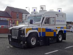 land rover psni the world u0027s best photos of armoured and police flickr hive mind