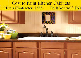 Average Cost Kitchen Cabinets by Kitchen Painting Kitchen Cabinets Cost Stellar Best Way To
