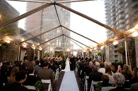 new york wedding venues midtown loft and terrace in of wedding venue with a