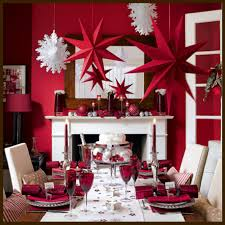 dining room stuning interior dining room ideas with christmas