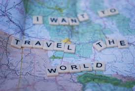 travel world map travelin with jacqueline my travel list sunspots