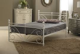 iron king size bed frame bedroom sets with canopy beds queen