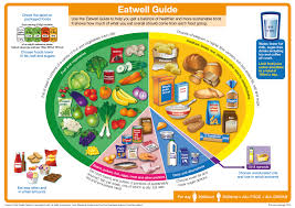 What Is The Most Important Requirement For All Living Things by The Eatwell Guide Food Standards Agency