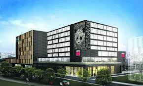 Citizenm Hotel Amsterdam by Trendy Hotel Brand Citizenm And Airbnb Inspired Hotel Set To Open