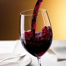 glass of wine a glass of wine a day keeps the brain in shape