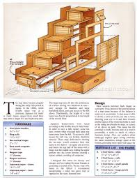 Woodworking Plans And Projects Magazine Back Issues by Draw Woodworking Plans Adirondack