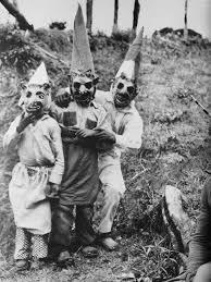 Creepiest Halloween Costumes 25 Creepy Vintage Halloween Photos Vintage Halloween Photos