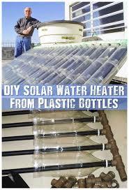 best 25 solar water ideas on pinterest diy solar water heater