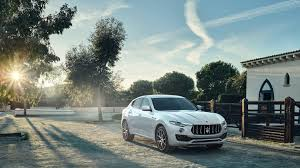 maserati levante white 2017 maserati levante review global cars brands