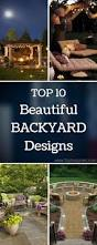Best 10 Small Backyard Landscaping by 3108 Best Home Decor And Organizing Images On Pinterest Barbecue