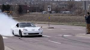 corvette zr1 burnout corvette zr1 burnout cars and coffee