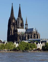 5 buildings destroyed during ww2 now rebuilt from ashes kolner dom 2013 06 06 01