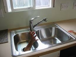 TrashTalking The Garbage Disposal Examination Of A Not So Green - Kitchen sink waste disposal
