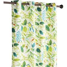 Multi Colored Curtains Best 25 Tropical Curtains Ideas On Pinterest Moana Theme Moana
