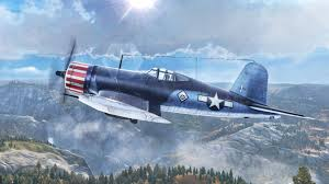 bureau corsair chance vought f4u corsair whistling of warplanes