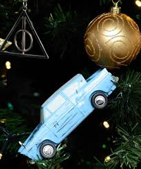 we can t believe how great this harry potter tree is