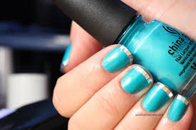 the latest trends of nail polish colors 2017